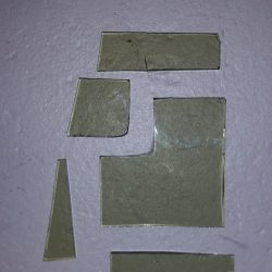 - Atelier de la Licorne à Ardin - Vitraux d'art Magali Bauchy, Meilleur Ouvrier de France - Création et restauration de vitraux d'art